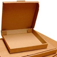 Large Letter Pip Box 250x210x15mm - 50 Pack